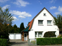 Ferienhaus Nordsee Varel