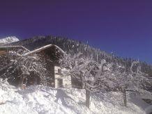 Skihütte Kappl