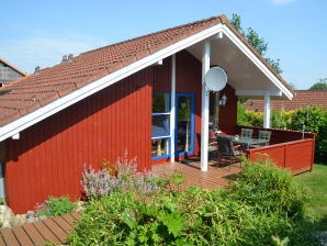 Ferienhaus Witt