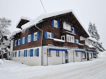 Ferienwohnung Gästehaus Ostrachtal