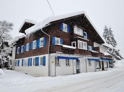 Gästehaus Ostrachtal