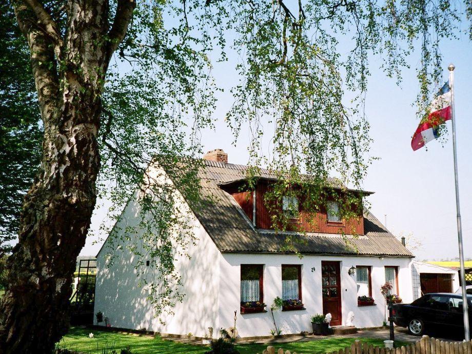 Unsere Haus