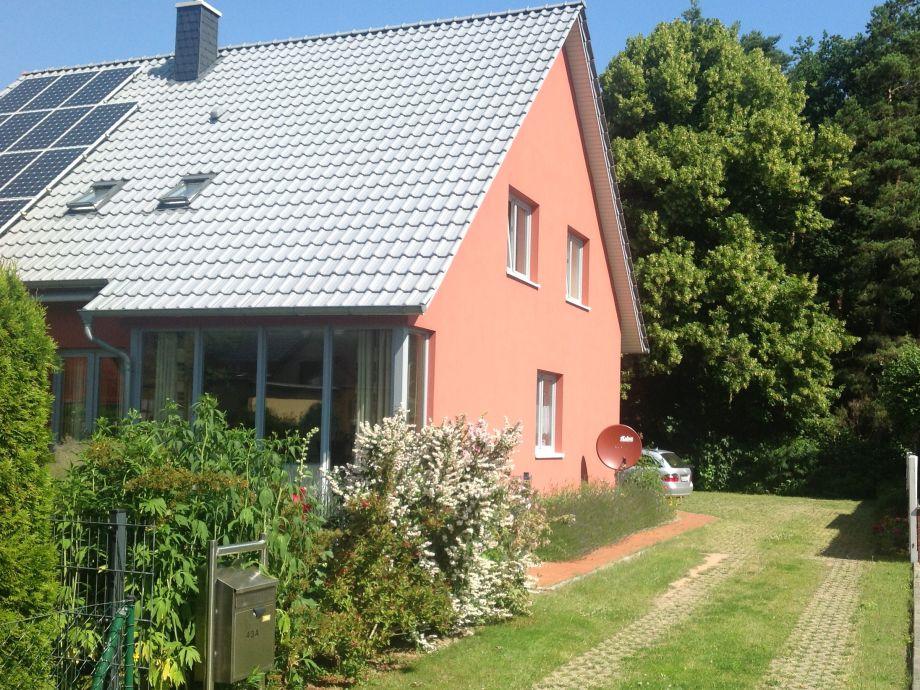 """Haus """"Strandrose"""""""
