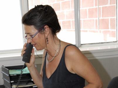 Ihr Gastgeber Suzanne
