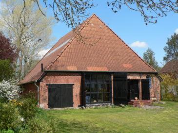 Ferienhaus Wohngalerie Etsch