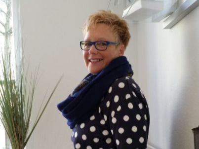 Ihr Gastgeber Sabine Schwarz