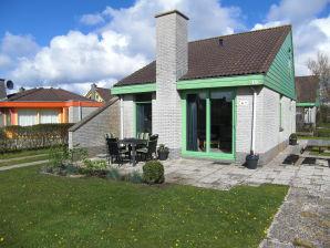 Ferienhaus Albatros 161