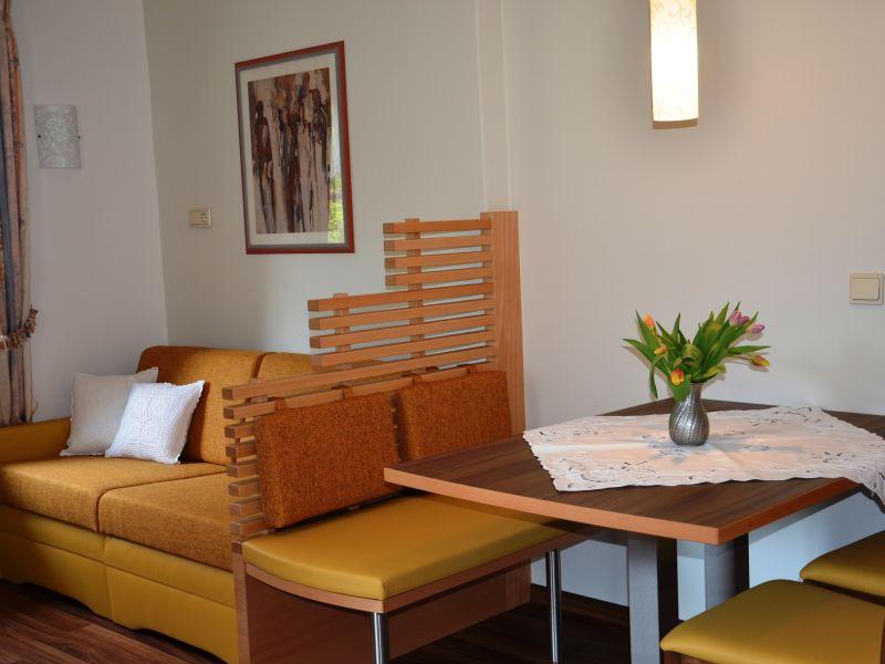 Holiday apartment Plars in Obermaratscher