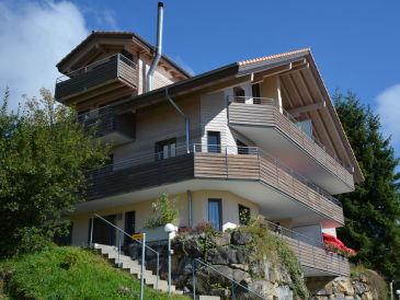Ferienwohnung Alpenparadies