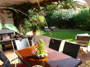 Luxury Apartment Mariposa