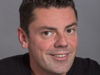 Ihr Gastgeber Oliver Grunau