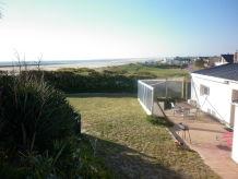 Ferienhaus Das Strandhaus (Bretteville-Sur-Ay Plage)