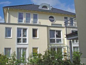 Ferienwohnung 11 im Haus Haus Möwe II