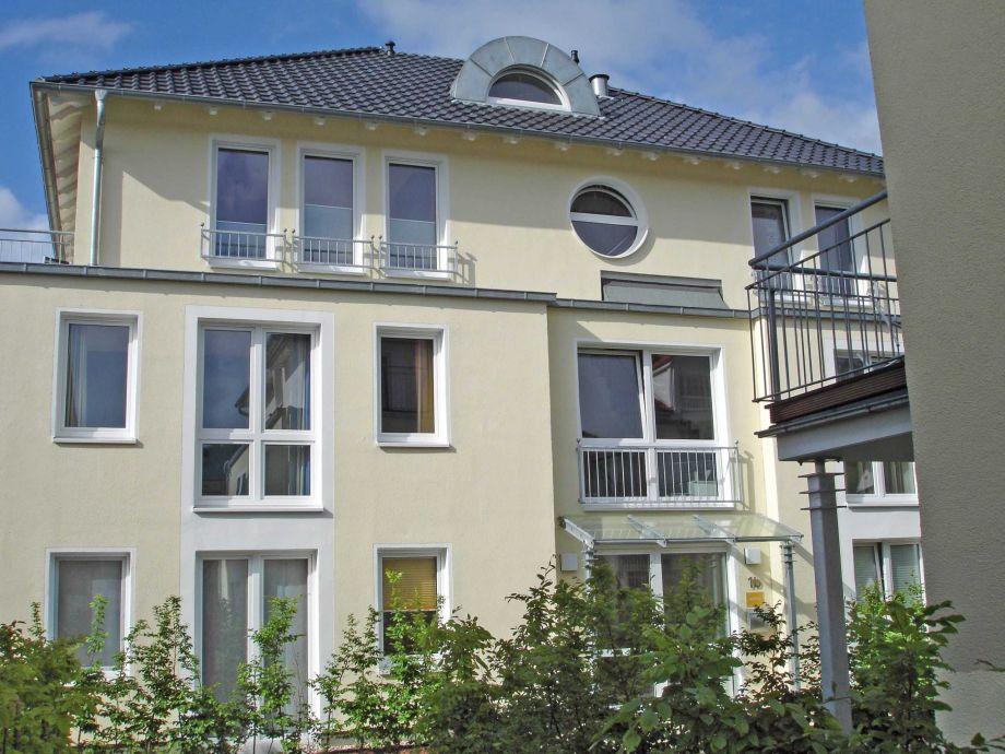 Außenaufnahme 11 im Haus Haus Möwe II
