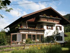 Ferienwohnung 2 im Haus Gabi