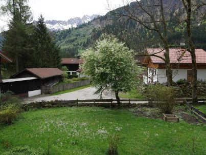 Breitenberg im Haus Dora
