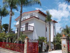Ferienwohnung in der Villa Anna