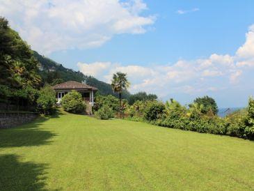Holiday house Villa Maggiore