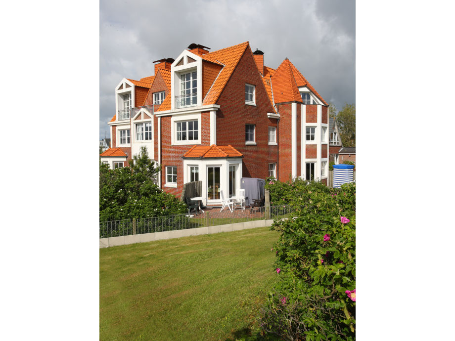 ferienwohnung haus in den d nen 2 nordseeinsel borkum firma immobilienverwaltung annette. Black Bedroom Furniture Sets. Home Design Ideas