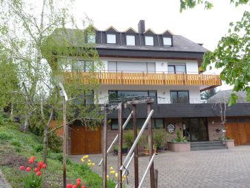 Ferienwohnung Livia im Gästehaus Thomas