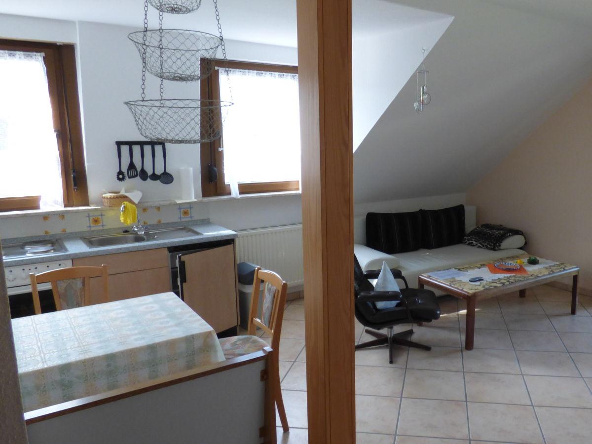 ferienwohnung im g stehaus thomas mosel frau agnes thomas. Black Bedroom Furniture Sets. Home Design Ideas