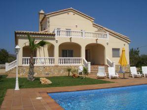 Villa Meligo 7