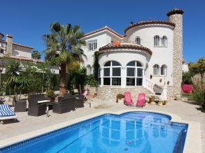 Villa Donnet