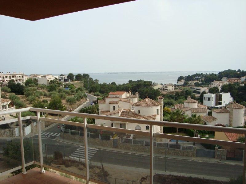 Apartment Turo Cap Roig