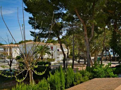 Modernes Strandhaus Es Baladre (ehem. Barbara)