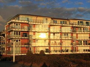 Ferienwohnung Strandpalais 1