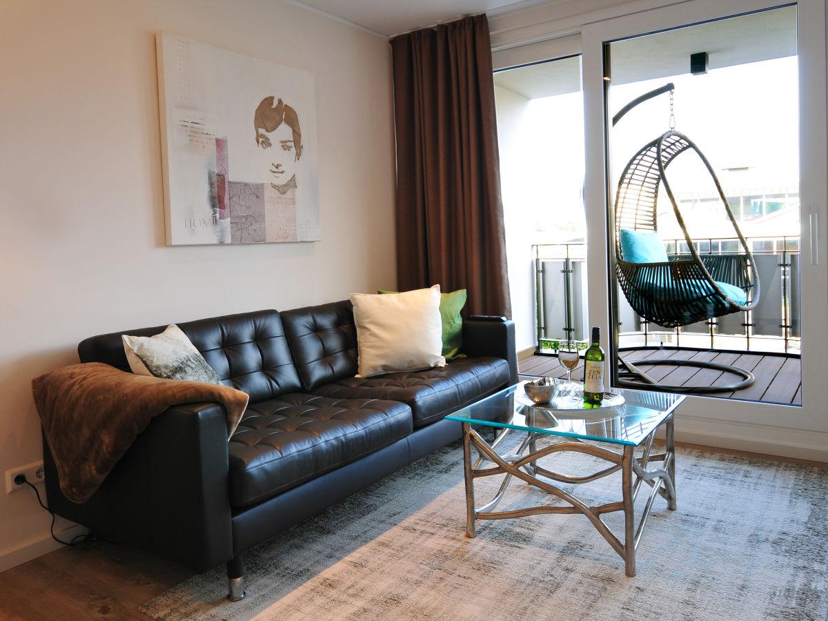 ferienwohnung passepartout 2. og / 1 schlafzimmer, norderney ... - Norderney Ferienwohnung 2 Schlafzimmer