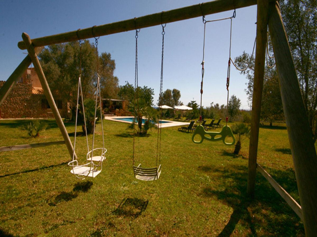 Villa Ref. 181, Son Servera, Company RESERVATUM - Mrs. María Teresa ...
