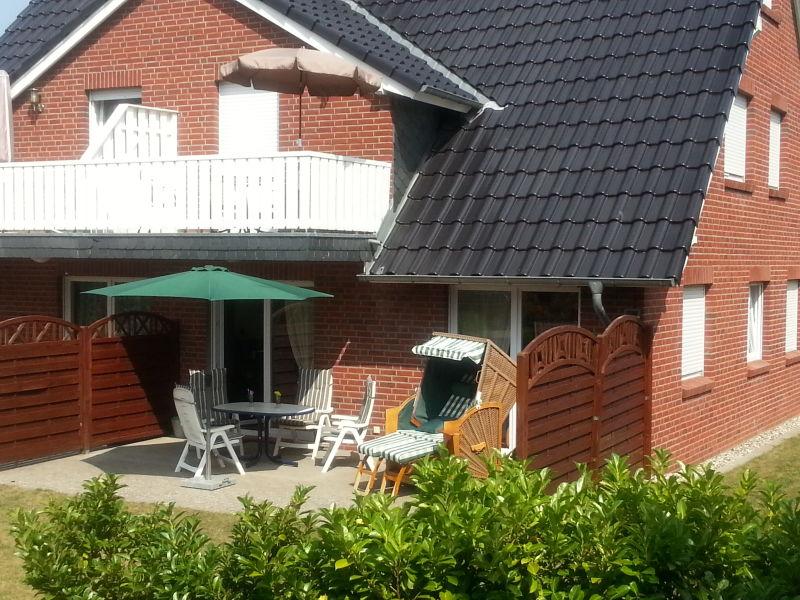 Ferienwohnung Fehmarnsund
