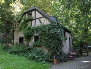 Guesthouse of the Kolliger watermill