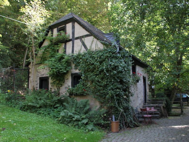 Gästehaus der Kolliger Mühle, traumhaft