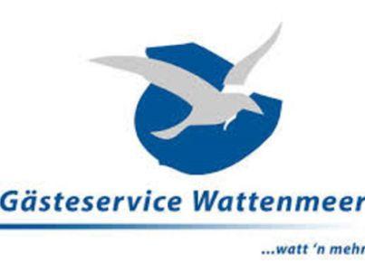Ihr Gastgeber A.Buchholz  sowie  Frau Lange vom Gästeservice Wattenmeer
