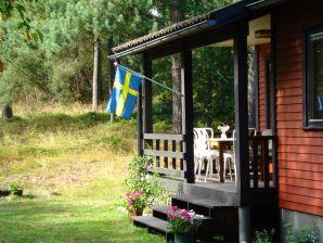 Ferienhaus Huset Bågvik