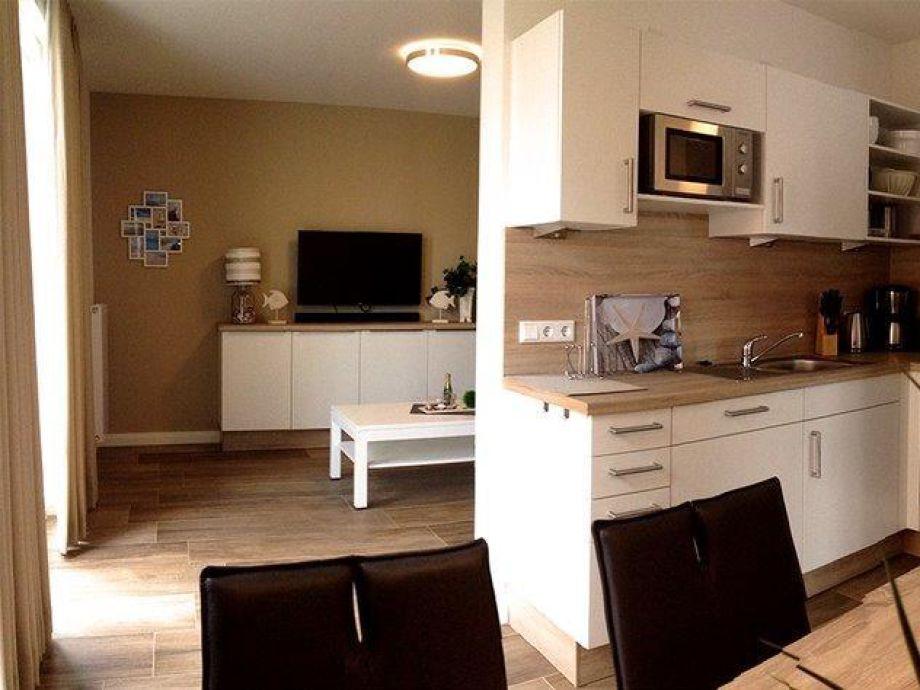 Ferienwohnung 170004 Haus Anna, Wangerooge - Firma Wfv Wohnen