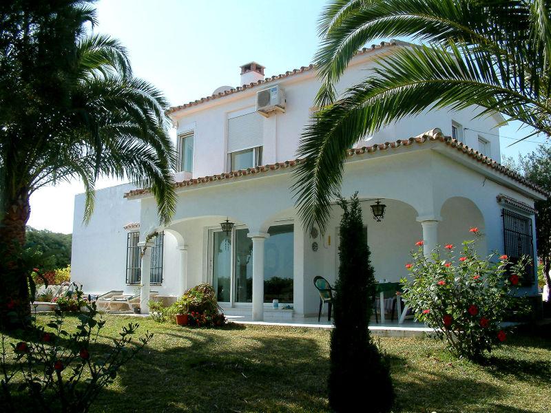 Ferienhaus Casa Tamarit