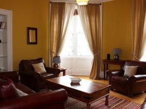 Ferienwohnung Grindlay Street Apartment