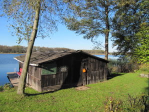 Ferienbungalow am See