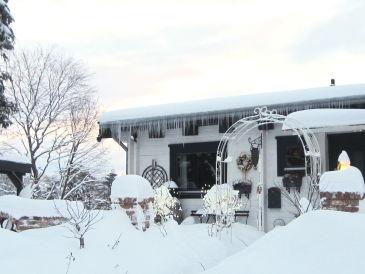 Holiday house Blockhaus St. Andreasberg