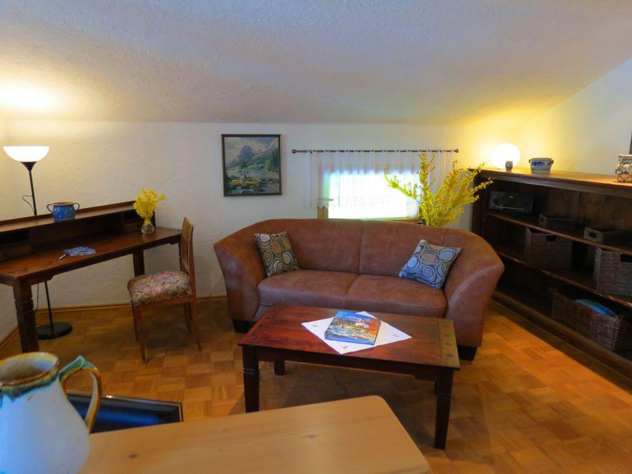 ferienwohnung im g stehaus sieger brandner berchtesgadener land herr thomas ober. Black Bedroom Furniture Sets. Home Design Ideas
