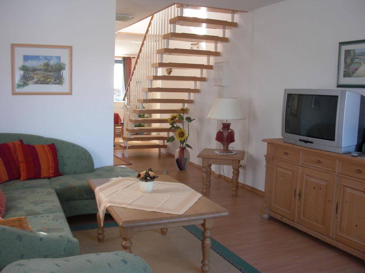 ferienwohnung yachthafen lounge mecklenburgische. Black Bedroom Furniture Sets. Home Design Ideas