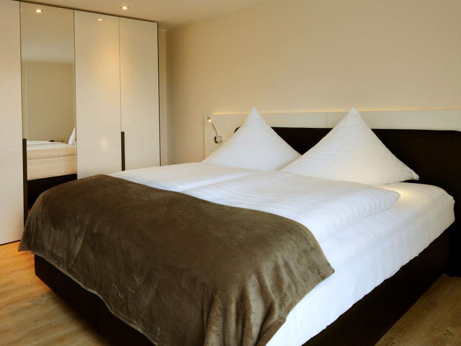 Ferienwohnung Passepartout 2. OG / 2 Schlafzimmer, Norderney - Firma ...