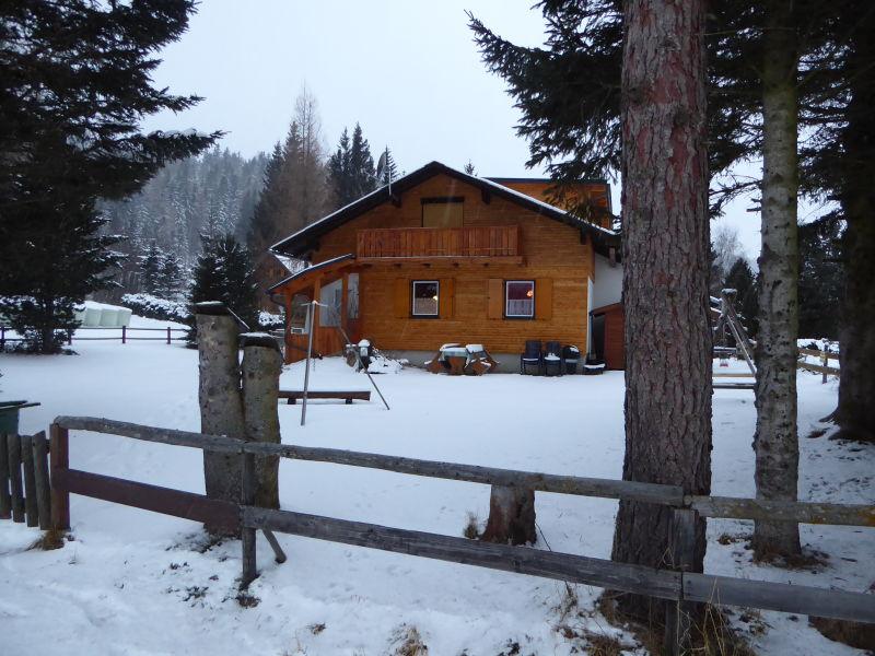 Familien-Ferienhaus Neuper