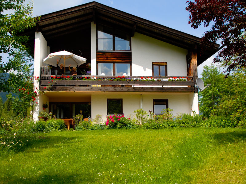 Ferienwohnung im Haus am Hachelbach