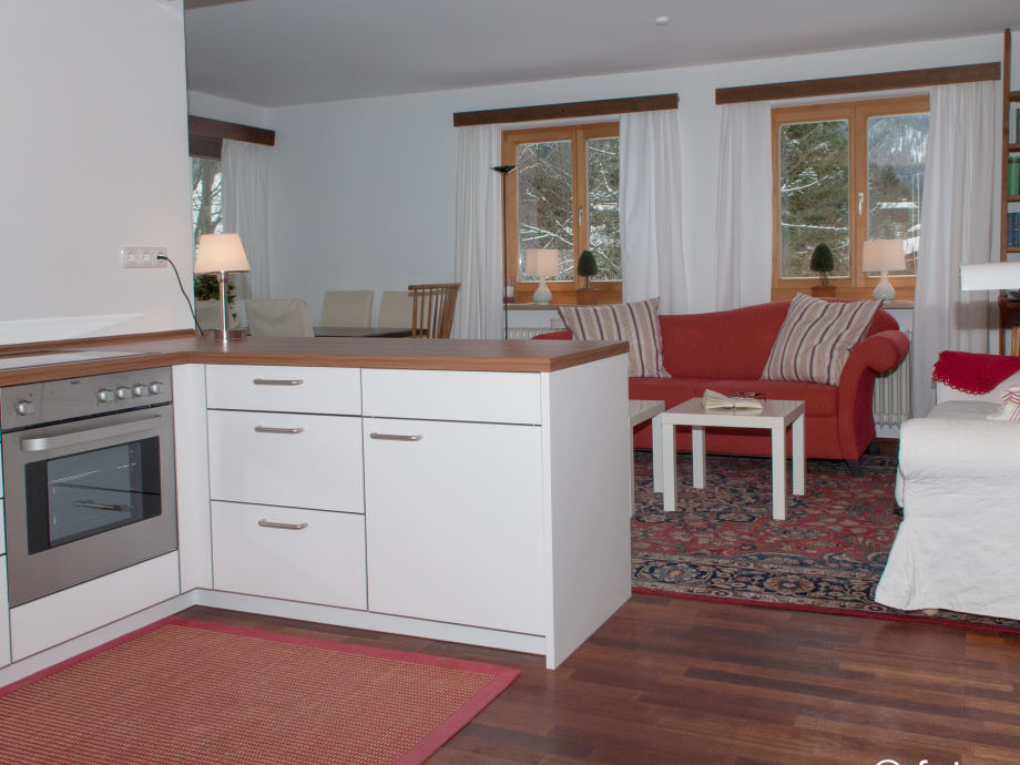 ferienwohnung im haus am hachelbach oberbayern frau cosima hartmann. Black Bedroom Furniture Sets. Home Design Ideas