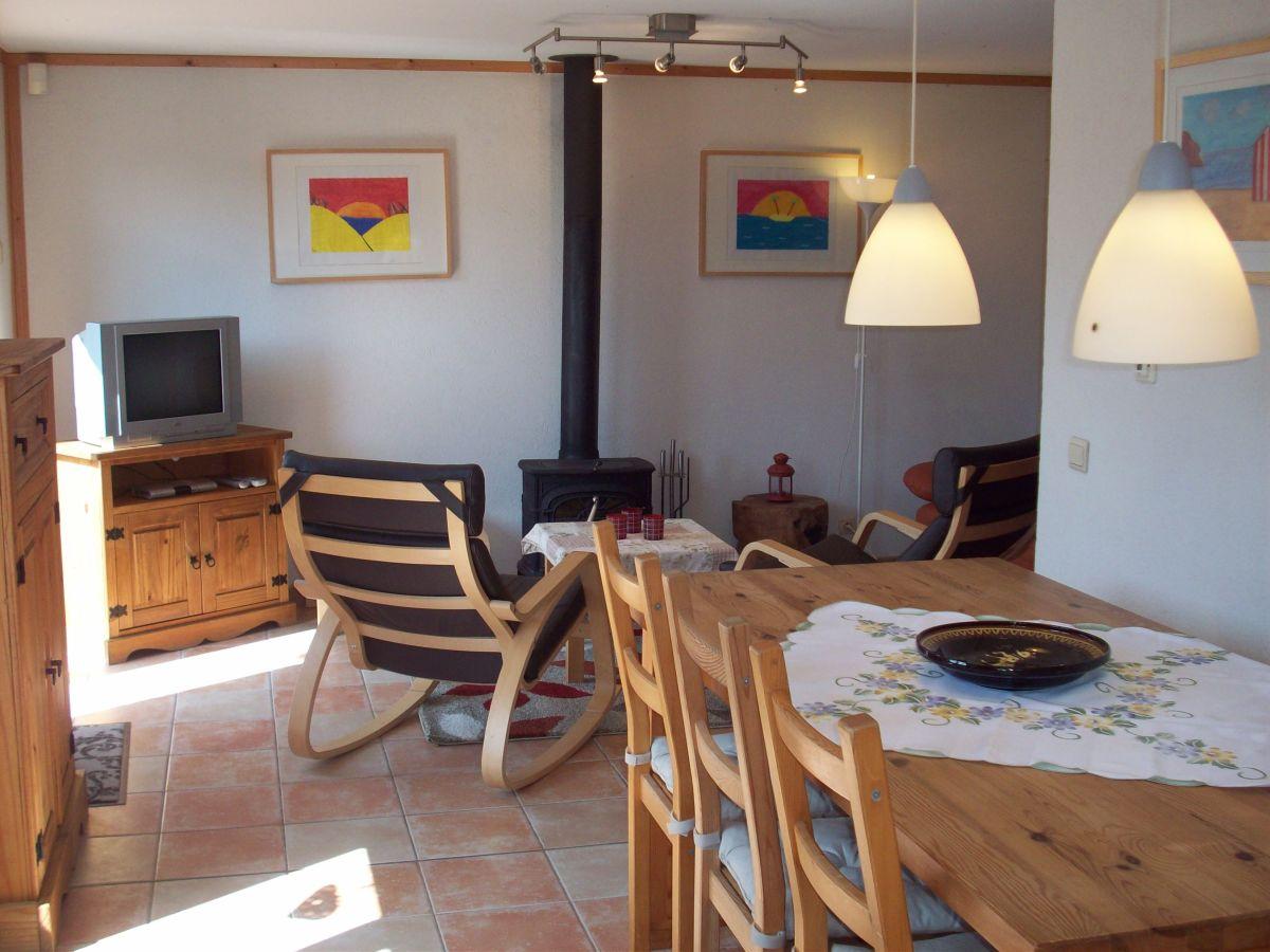 Ferienhaus fischerhaus cindy belgische k ste westflandern frau hanson - Ess und wohnzimmer modern ...