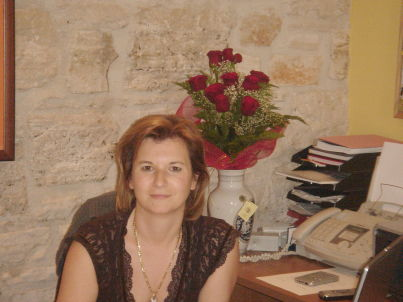 Ihr Gastgeber Danira Maloca